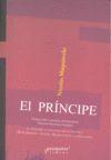 PRINCIPE,EL                                                                     EL PRINCIPE Y L
