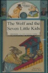 WOLF AND SEVEN LITTLE KIDS + CD.