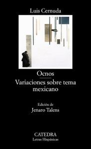 OCNOS; VARIACIONES SOBRE TEMA MEXICANO.