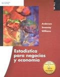 ESTADISTICA PARA NEGOCIOS Y ECONOMIA 11ED.