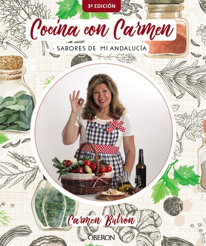 LA COCINA DE MAMÁ. CARMEN LA MAMÁ DE MERY.