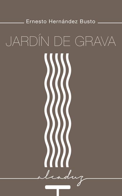 JARDÍN DE GRAVA.