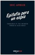 EPITAFIO PARA UN ESPÍA.