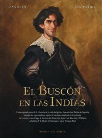 EL BUSCÓN DE LA INDIAS.
