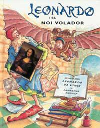 LEONARDO I EL NOI VOLADOR