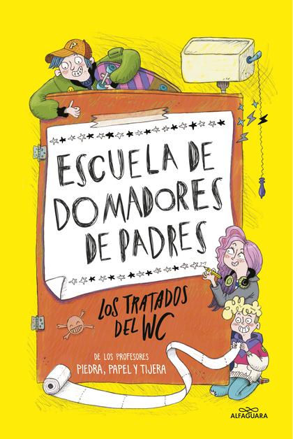 LOS TRATADOS DEL W.C.