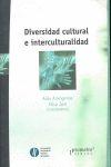 DIVERSIDAD CULTURAL E INTERCULTURAL