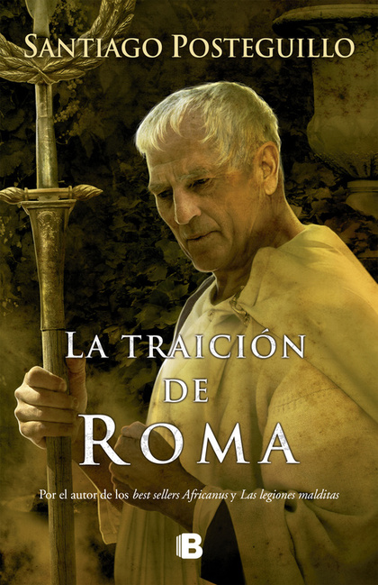 TRAICION DE ROMA,LA.