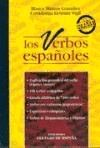 VERBOS ESPAÑOLES