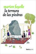 LA TERNURA DE LAS PIEDRAS.