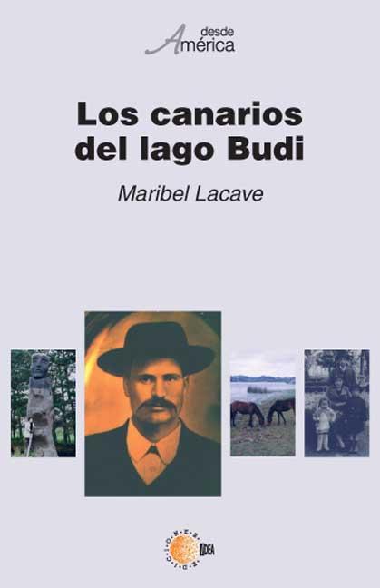 LOS CANARIOS DEL LAGO BUDI