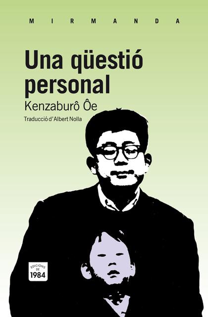 UNA QÜESTIÓ PERSONAL