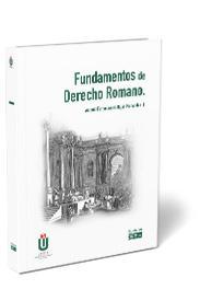 FUNDAMENTOS DE DERECHO ROMANO.