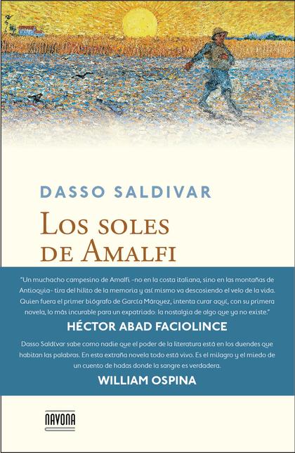 LOS SOLES DE AMALFI.