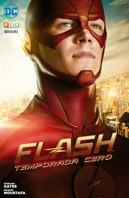 FLASH: TEMPORADA CERO NÚM. 12.