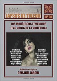 LOS MONÓLOGOS FEMENINOS. LAS VOCES DE LA VIOMENCIA