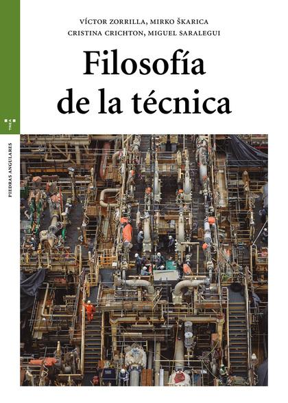 FILOSOFÍA DE LA TÉCNICA