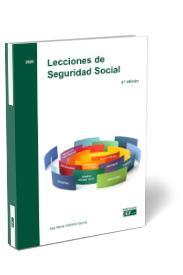 LECCIONES DE SEGURIDAD SOCIAL.