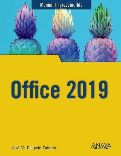 OFFICE 2019.