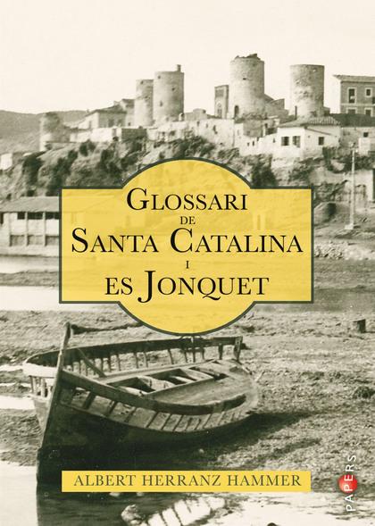 GLOSSARI DE SANTA CATALINA