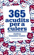 365 ACUDITS PER A CULERS.