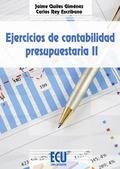 EJERCICIOS DE CONTABILIDAD PRESUPUESTARIA II