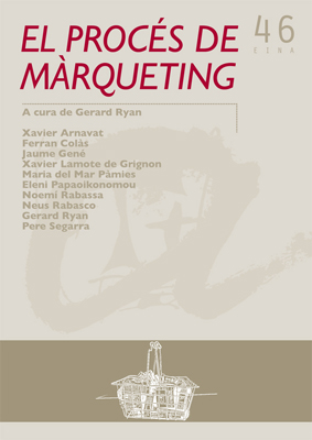 EL PROCÉS DE MÀRQUETING