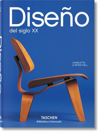 DISEÑO DEL SIGLO XX.