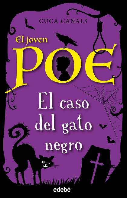 EL JOVEN POE 6: EL CASO DEL GATO NEGRO.