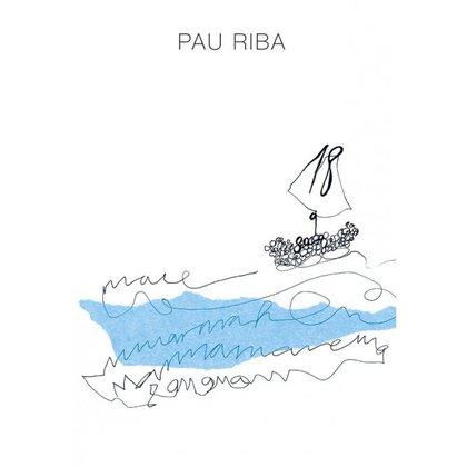 PAU RIBA..