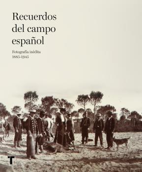 RECUERDOS DEL CAMPO ESPAÑOL                                                     FOTOGRAFÍA INÉD