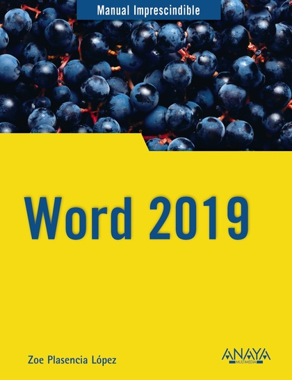 WORD 2019.
