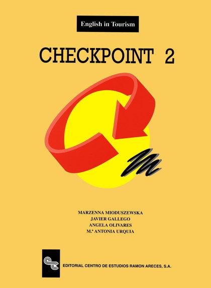 CHECKPOINT 2 + CASSETTE