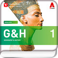 G&H 1 ANDALUCIA (DIGITAL) 3D CLASS.