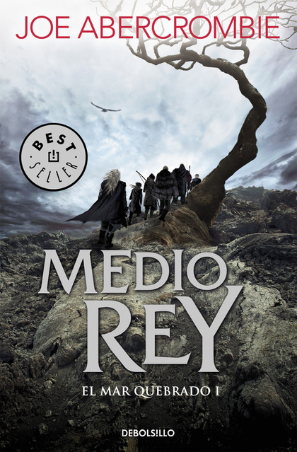 MEDIO REY. EL MAR QUEBRADO 1.