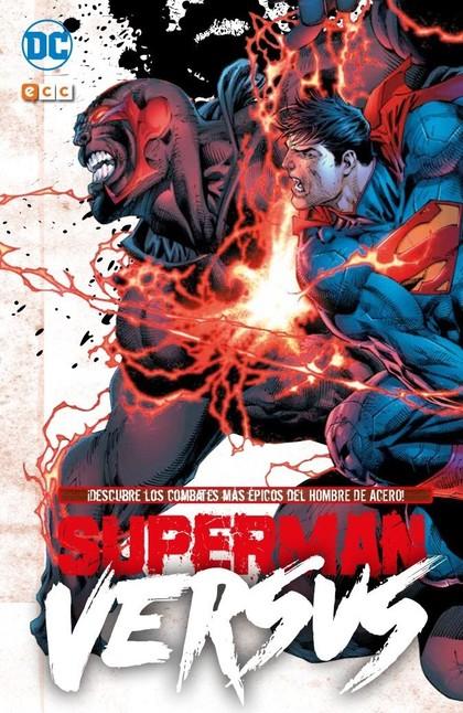 SUPERMAN – VERSUS.
