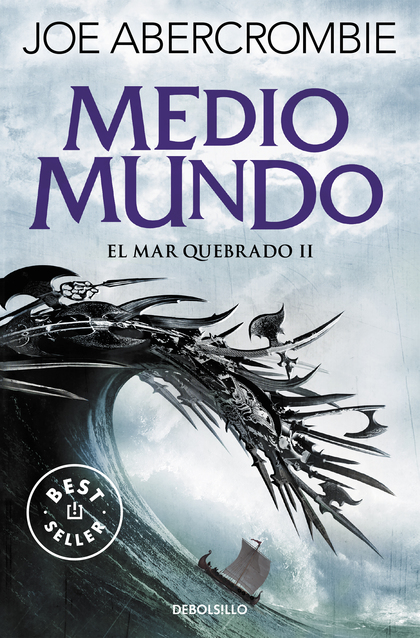 MEDIO MUNDO. EL MAR QUEBRADO 2.