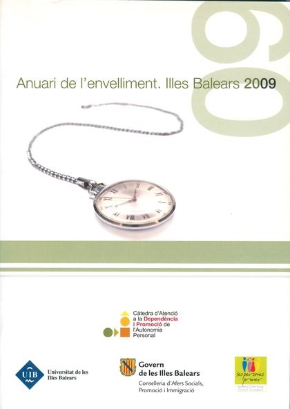 ANUARI DE L?ENVELLIMENT. ILLES BALEARS 2009.