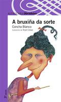 A BRUXIÑA DA SORTE