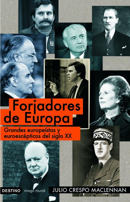 FORJADORES DE EUROPA.