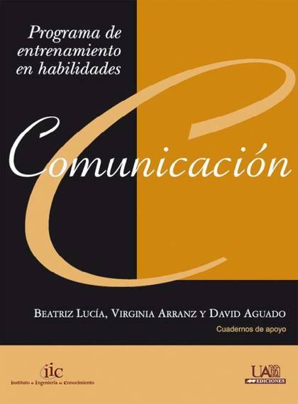 PROGRAMA DE ENTRENAMIENTO EN HABILIDADES DE COMUNICACIÓN