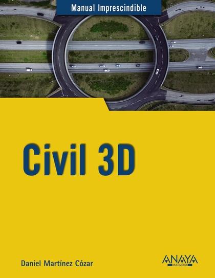 CIVIL 3D 2019.