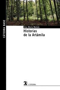 HISTORIAS DE LA ARTÁMILA.