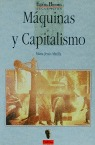 MAQUINAS CAPITALISMO