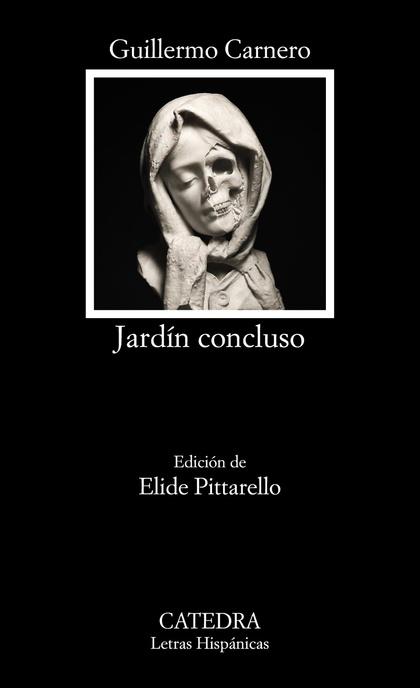 JARDÍN CONCLUSO.
