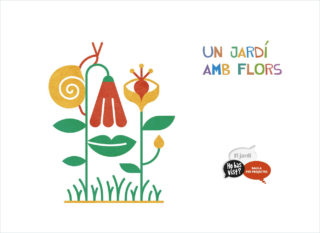 CARPETA DE L´ALUMNE EL JARDÍ - HO HAS VIST? - INFANTIL