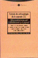 TRATADO DE ANTROPOLOGIA DE LOS SAGRADO 3