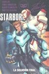 STARBORN 3: LA SOLUCIÓN FINAL