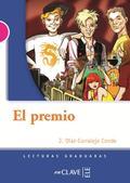 EL PREMIO                                                                       LECTURAS GRADUA