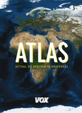 ATLAS ACTUAL DE GEOGRAFÍA UNIVERSAL VOX.